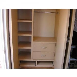 Closet Maple