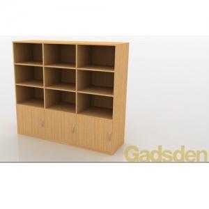 Librero Gerente