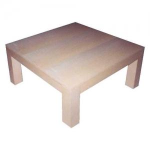 Mesa  de centro maple