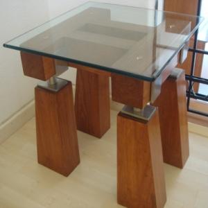 Mesa lateral 2-G