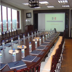 Mesa para juntas JP